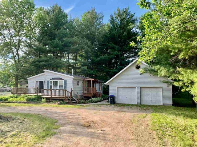 W7394 Cherry Avenue, Shawano, WI 54166 (#50241890) :: Todd Wiese Homeselling System, Inc.