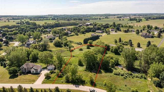 Spring Valley Drive, Greenville, WI 54942 (#50241901) :: Carolyn Stark Real Estate Team