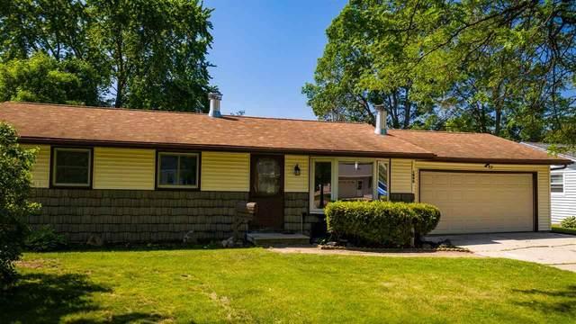1003 Wishart Avenue, De Pere, WI 54115 (#50241915) :: Carolyn Stark Real Estate Team