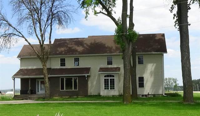 W5762 Hwy S, Juneau, WI 53039 (#50241916) :: Dallaire Realty