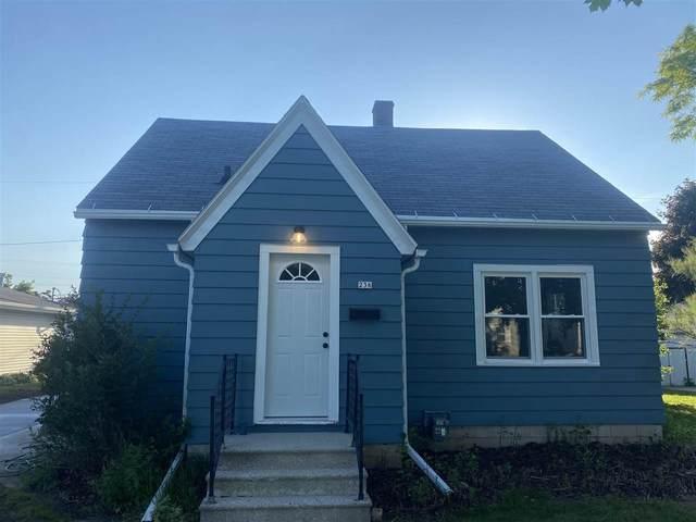 236 S John Street, Kimberly, WI 54136 (#50241919) :: Carolyn Stark Real Estate Team