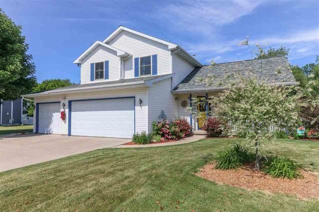 2226 Willow Way Drive, Oshkosh, WI 54904 (#50241925) :: Carolyn Stark Real Estate Team