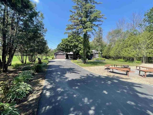 N5304 Hwy K, Fond Du Lac, WI 54937 (#50241936) :: Carolyn Stark Real Estate Team