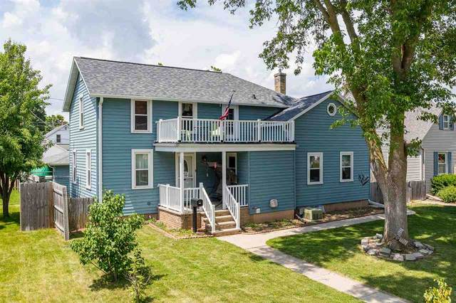 120 S Sidney Street, Kimberly, WI 54136 (#50241938) :: Carolyn Stark Real Estate Team