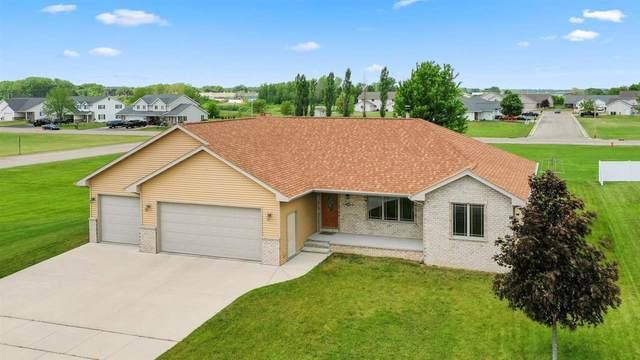 520 Sunny Vista Court, Seymour, WI 54165 (#50241941) :: Carolyn Stark Real Estate Team
