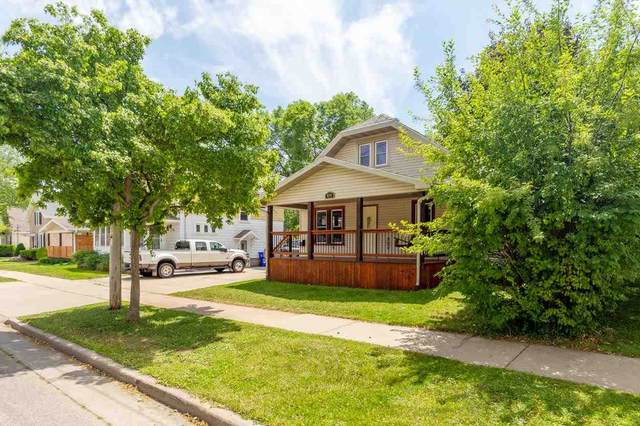 829 W Winnebago Street, Appleton, WI 54914 (#50241951) :: Dallaire Realty