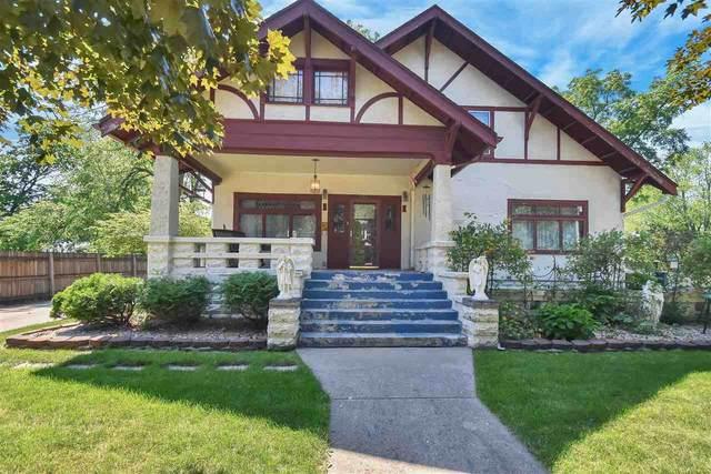 333 Jefferson Avenue, Omro, WI 54963 (#50241957) :: Carolyn Stark Real Estate Team