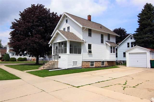 185 Boyd Street, Fond Du Lac, WI 54935 (#50241959) :: Carolyn Stark Real Estate Team