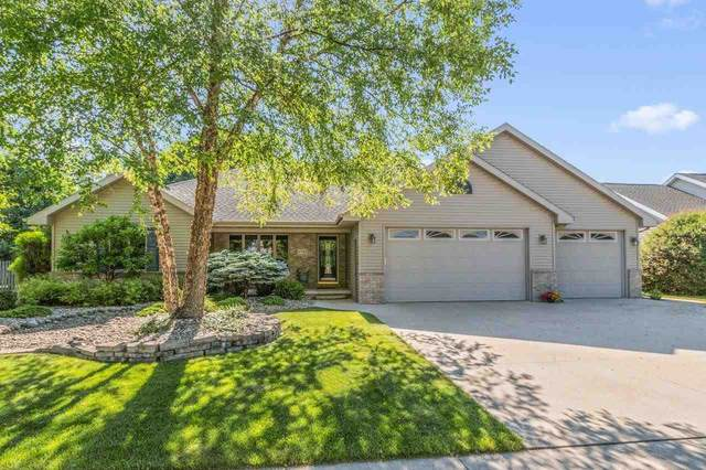 4725 N Snowden Place, Appleton, WI 54913 (#50241960) :: Carolyn Stark Real Estate Team
