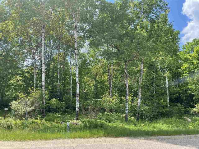 Hwy S, Argonne, WI 54511 (#50241971) :: Dallaire Realty