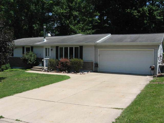 114 Maple Court, Shawano, WI 54166 (#50241978) :: Symes Realty, LLC