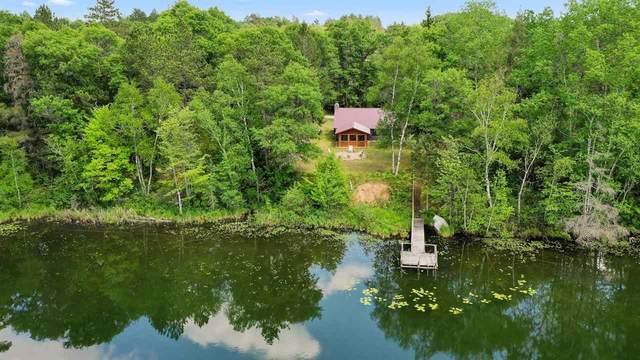 W10123 Heller Road, Amberg, WI 54102 (#50241979) :: Carolyn Stark Real Estate Team