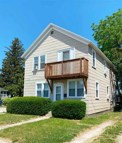 383 W Scott Street, Fond Du Lac, WI 54935 (#50241985) :: Carolyn Stark Real Estate Team