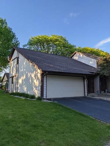 610 Stonehedge Lane 3-A, GRAND CHUTE, WI 54914 (#50241990) :: Carolyn Stark Real Estate Team