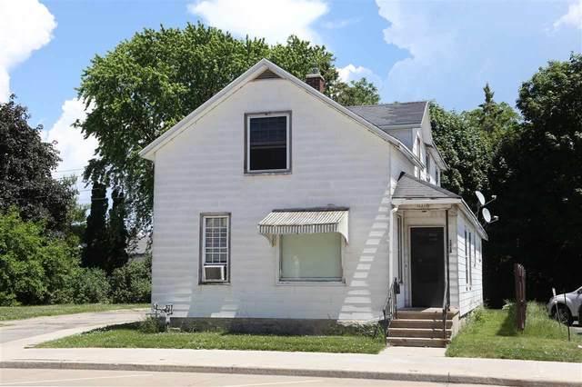 1218 Oregon Street, Oshkosh, WI 54902 (#50241992) :: Carolyn Stark Real Estate Team