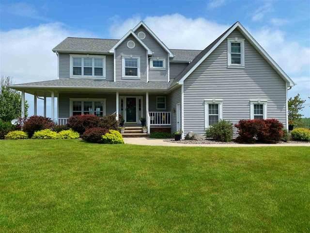 W7310 Hofacker Heights, Hortonville, WI 54944 (#50241998) :: Symes Realty, LLC