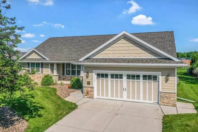 4233 Gaibrelles Gate, Green Bay, WI 54313 (#50242000) :: Carolyn Stark Real Estate Team