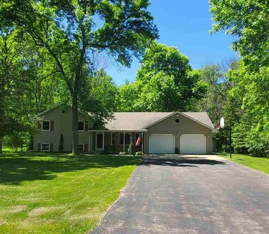2479 Woodington Way, Suamico, WI 54173 (#50242016) :: Carolyn Stark Real Estate Team