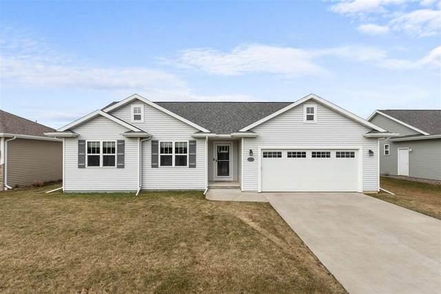 N9053 Papermaker Pass Street, Menasha, WI 54952 (#50242023) :: Carolyn Stark Real Estate Team