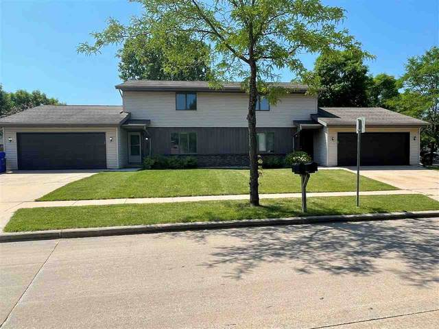 3101 E Canary Street, Appleton, WI 54915 (#50242028) :: Dallaire Realty