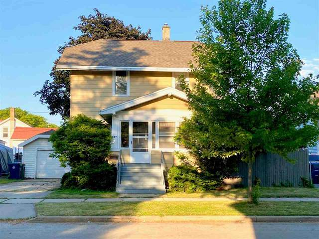 357 Sherman Street, Fond Du Lac, WI 54935 (#50242033) :: Carolyn Stark Real Estate Team