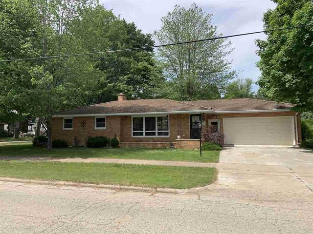 415 W Pine Street, Shawano, WI 54166 (#50242041) :: Symes Realty, LLC