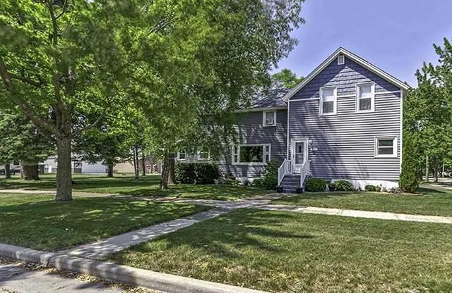 350 Linden Street, Peshtigo, WI 54157 (#50242043) :: Carolyn Stark Real Estate Team