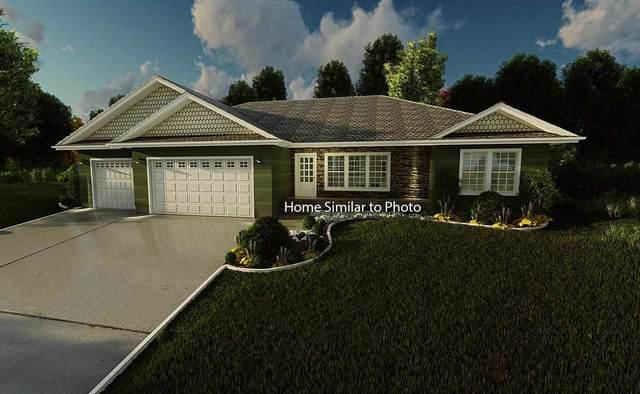 1218 Velsen Road, Green Bay, WI 54313 (#50242049) :: Carolyn Stark Real Estate Team