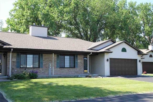N7285 Winnebago Drive, Fond Du Lac, WI 54935 (#50242052) :: Carolyn Stark Real Estate Team