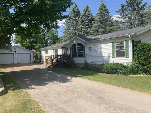 W5092 Woodland Road, Shawano, WI 54166 (#50242056) :: Carolyn Stark Real Estate Team