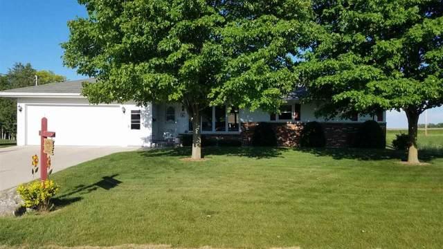 219 Elm Street, Whitelaw, WI 54247 (#50242061) :: Carolyn Stark Real Estate Team