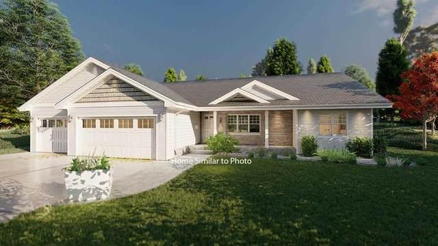 1756 Alfred Way, Green Bay, WI 54313 (#50242062) :: Carolyn Stark Real Estate Team