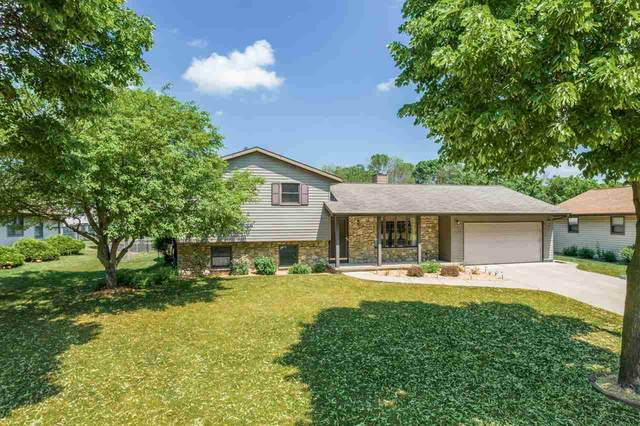 2575 Heather Road, Green Bay, WI 54311 (#50242064) :: Symes Realty, LLC
