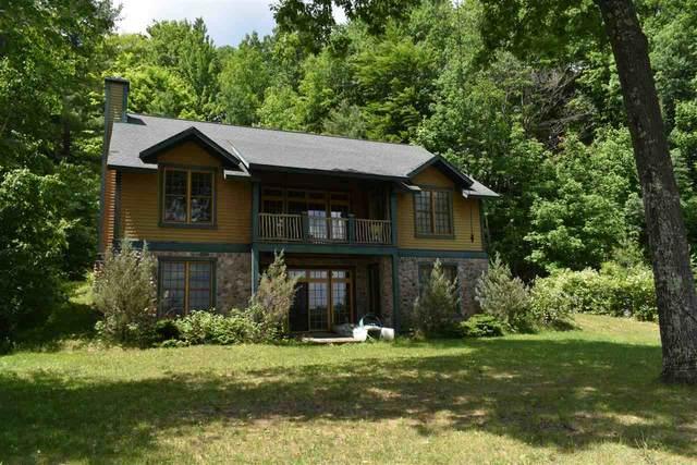 14658 Williamson Lane, Mountain, WI 54149 (#50242067) :: Carolyn Stark Real Estate Team