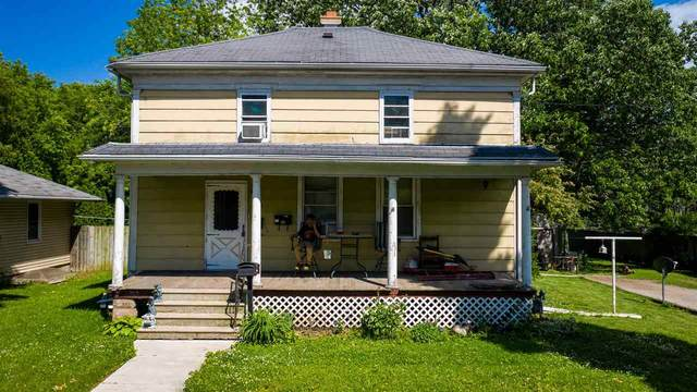 62 Eveline Street, Oshkosh, WI 54901 (#50242068) :: Carolyn Stark Real Estate Team