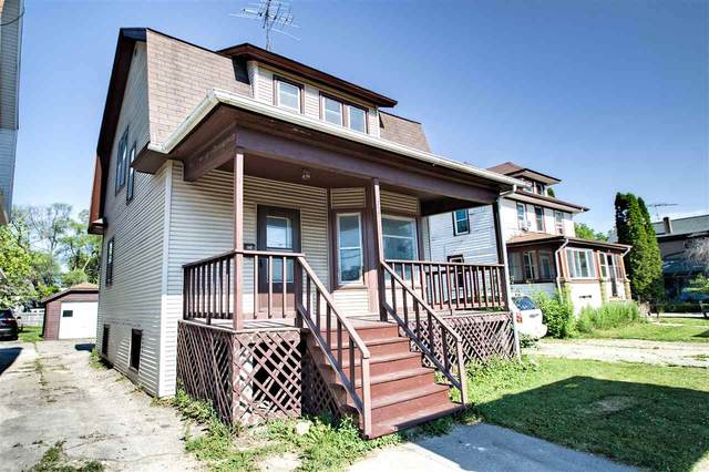 250 Doty Street, Fond Du Lac, WI 54935 (#50242071) :: Carolyn Stark Real Estate Team