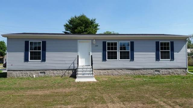 603 3RD Street, Oconto, WI 54153 (#50242092) :: Carolyn Stark Real Estate Team