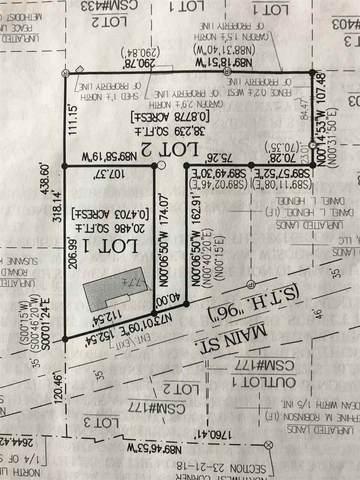 Main Street, Kaukauna, WI 54130 (#50242093) :: Todd Wiese Homeselling System, Inc.