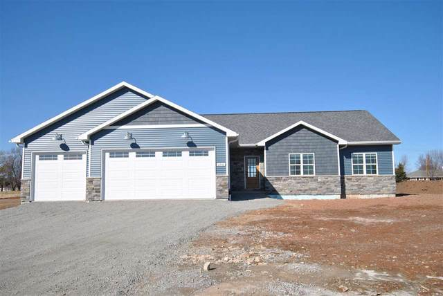 2125 Fox Point Circle, De Pere, WI 54115 (#50242095) :: Carolyn Stark Real Estate Team