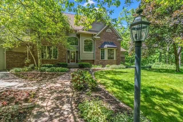 W8684 Pheasant Run, Hortonville, WI 54944 (#50242102) :: Carolyn Stark Real Estate Team