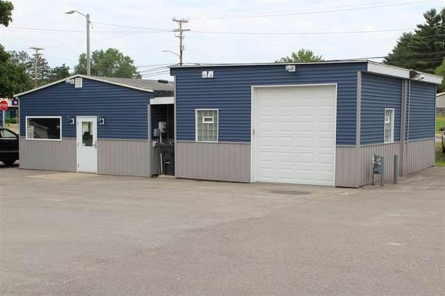 501 E Main Street, Wautoma, WI 54982 (#50242105) :: Symes Realty, LLC