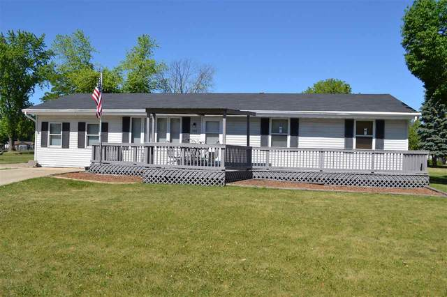 346 Sharla Street, Wrightstown, WI 54115 (#50242137) :: Town & Country Real Estate