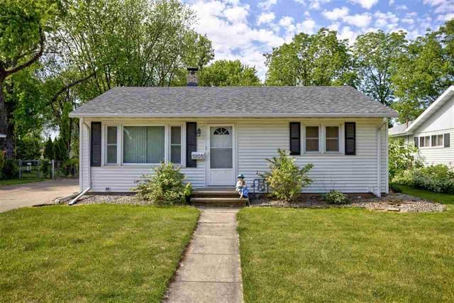 1905 E Melrose Avenue, Appleton, WI 54911 (#50242141) :: Town & Country Real Estate