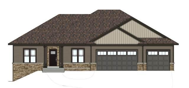 4894 Prairie School Drive, Hobart, WI 54155 (#50242159) :: Town & Country Real Estate