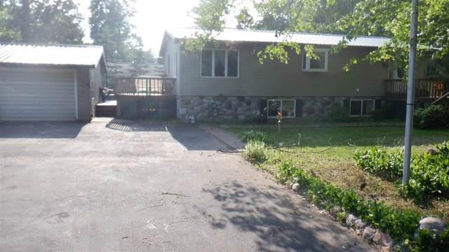 W5301 Loon Lake Circle, Shawano, WI 54166 (#50242168) :: Town & Country Real Estate