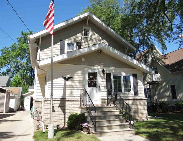 1809 N Oneida Street, Appleton, WI 54911 (#50242172) :: Town & Country Real Estate