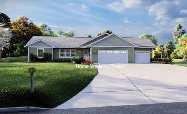 1684 Alfred Way, Green Bay, WI 54313 (#50242193) :: Carolyn Stark Real Estate Team