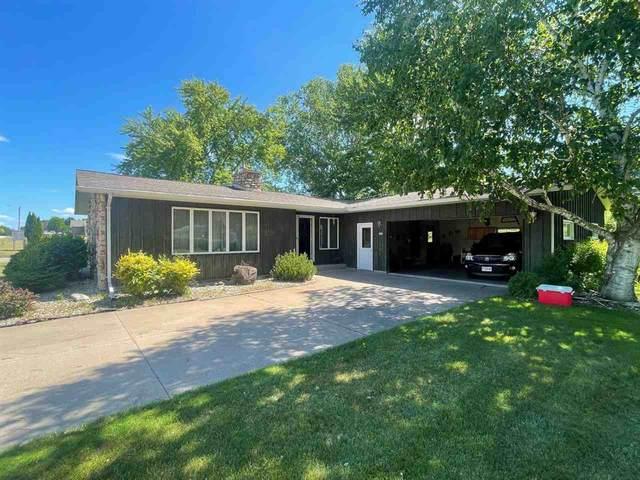 212 Mckinley Avenue, Clintonville, WI 54929 (#50242243) :: Carolyn Stark Real Estate Team