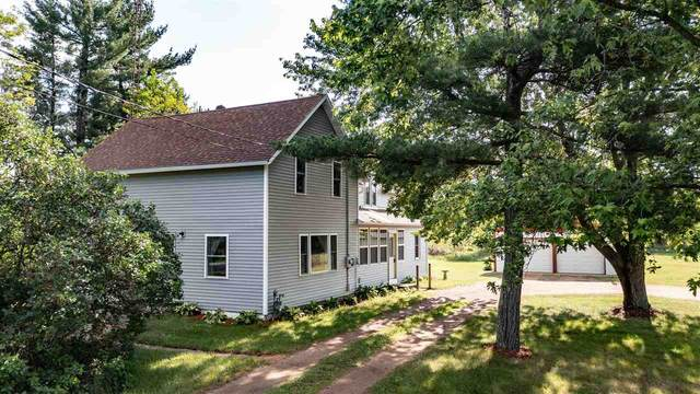 1521 90TH S Street, Wisconsin Rapids, WI 54494 (#50242250) :: Todd Wiese Homeselling System, Inc.