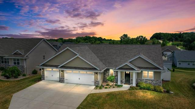 1610 Red Oak Street, Green Bay, WI 54313 (#50242257) :: Todd Wiese Homeselling System, Inc.